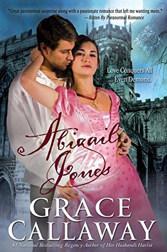 9781481940948: Abigail Jones (Chronicles of Abigail Jones)