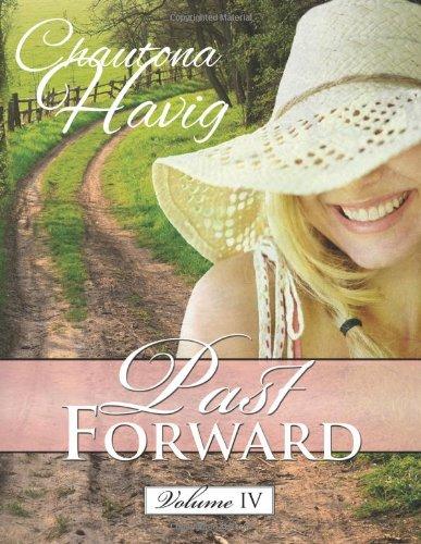 9781481942027: Past Forward Volume Four