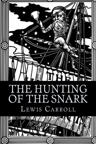 9781481942096: The Hunting of the Snark