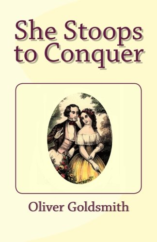 9781481942232: She Stoops to Conquer