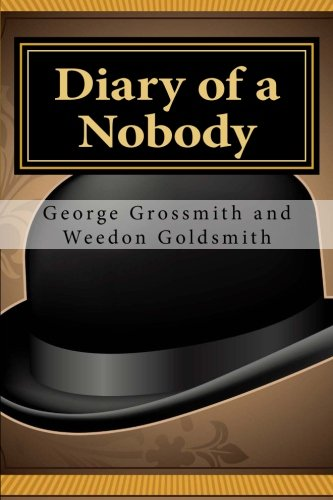 9781481942249: Diary of a Nobody