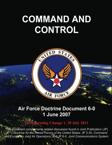 9781481944274: Command and Control