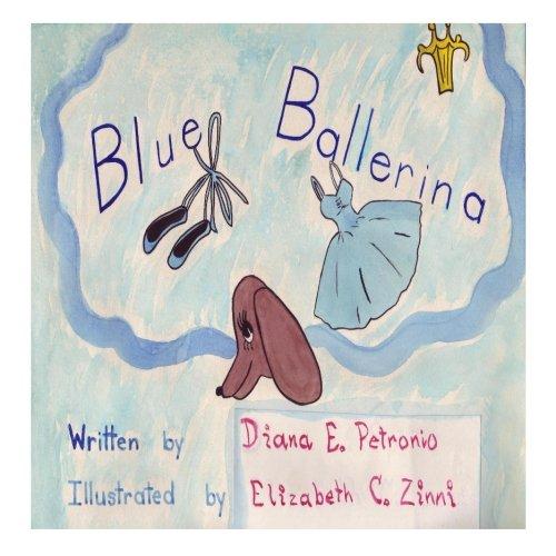 9781481944304: Blue Ballerina: Volume 1