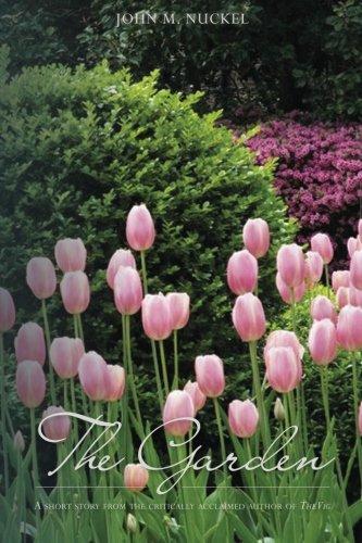 9781481945080: The Garden