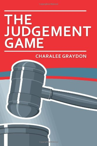 9781481945912: The Judgement Game