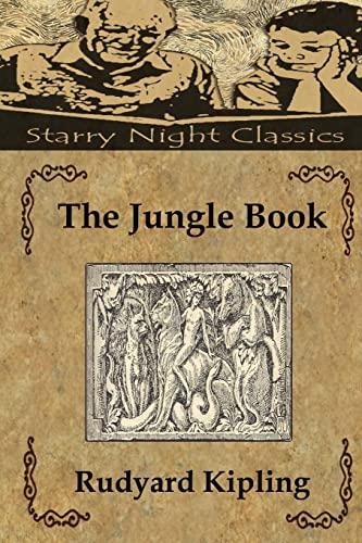 9781481945981: The Jungle Book