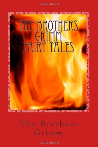 9781481947169: The Brothers Grimm Fairy Tales