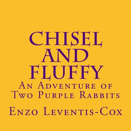 9781481948265: Chisel and Fluffy