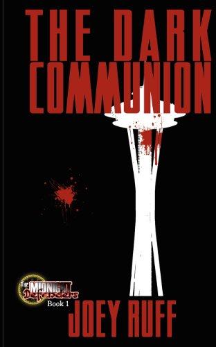 The Dark Communion (The Midnight Defenders): Ruff, Joey