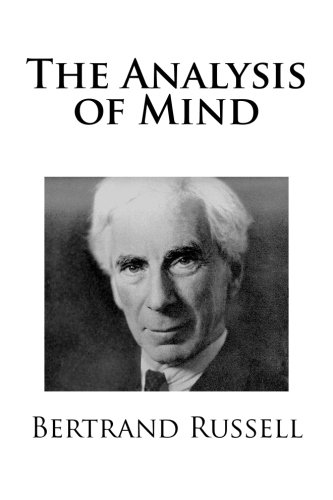 9781481949293: The Analysis of Mind