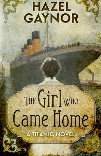 9781481950282: The Girl Who Came Home: A Titanic Novel