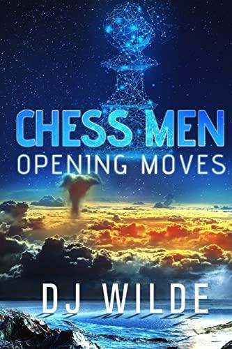 9781481952026: Chessmen: Opening Moves