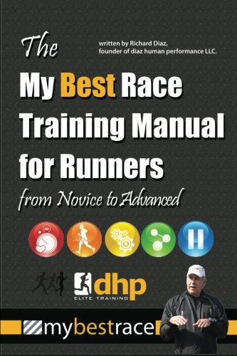 9781481952705: My Best Race: A training guide for runners