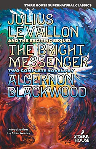 9781481953511: Julius LeVallon / The Bright Messenger