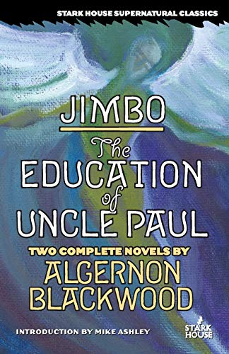 9781481953610: Jimbo / The Education of Uncle Paul