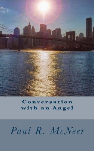 9781481954358: Conversation with an Angel: Conversation with an Angel