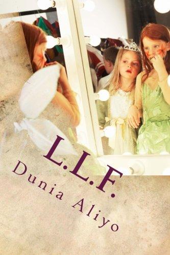 L.L.F.: Book: Aliyo, Dunia Ali