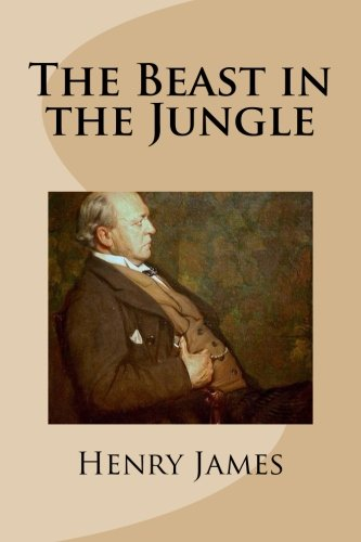9781481956864: The Beast in the Jungle