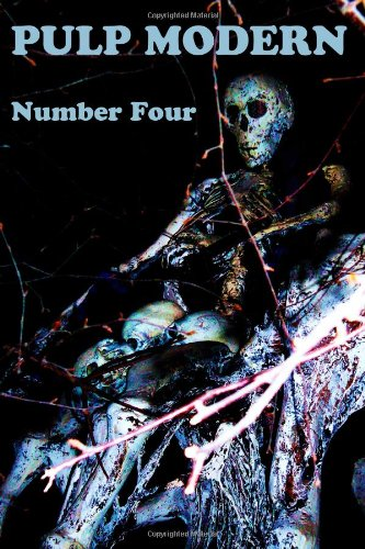 9781481960243: Pulp Modern: Number Four