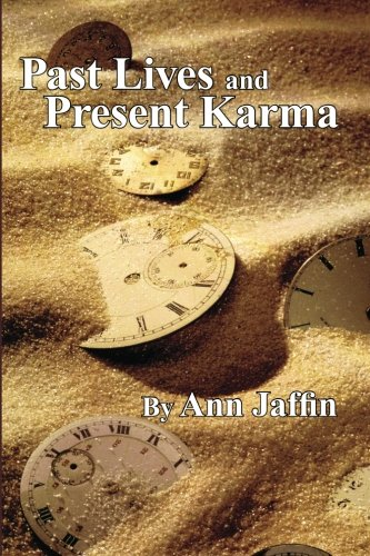 9781481961189: Past Lives and Present Karma