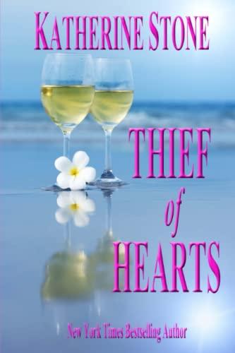 9781481961684: Thief of Hearts