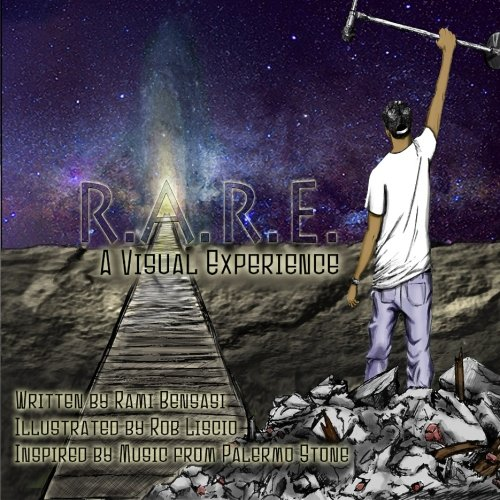 9781481962247: R.A.R.E. [Revitalizing Art; Reinventing Emotion]: A Visual Experience