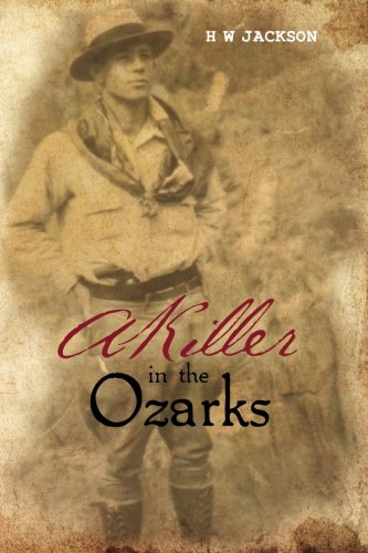 9781481964913: A Killer in the Ozarks
