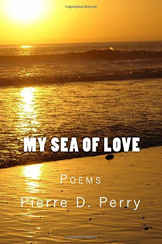 9781481966283: My Sea Of Love: Poems