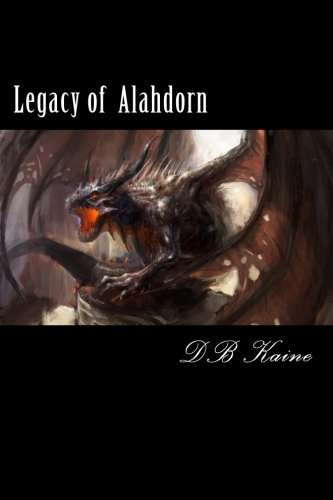 9781481969178: Legacy of Alahdorn (Volume 1)