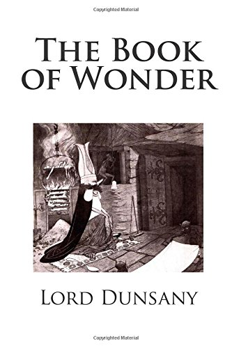 9781481970525: The Book of Wonder