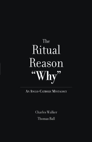 9781481972895: The Ritual Reason Why