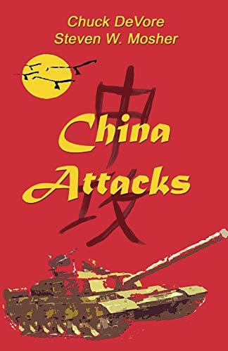 9781481973809: China Attacks