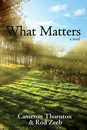 9781481974103: What Matters