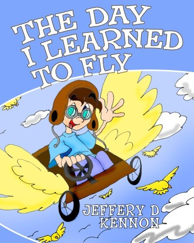 9781481974592: The Day I Learned To Fly