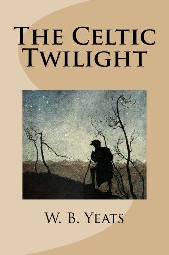 9781481977456: The Celtic Twilight