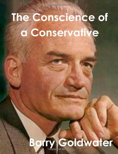 9781481978293: Conscience of a Conservative