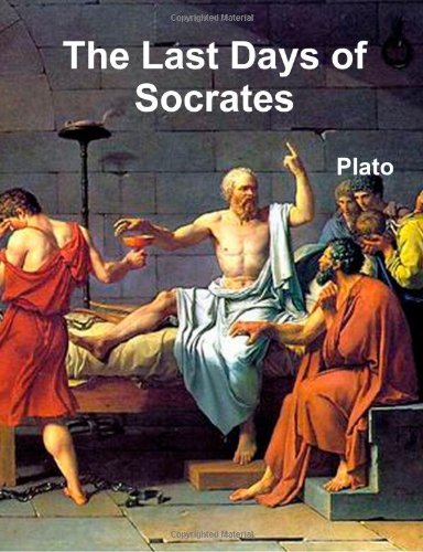 9781481978378: The Last Days of Socrates