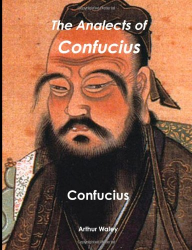 9781481978491: The Analects of Confucius