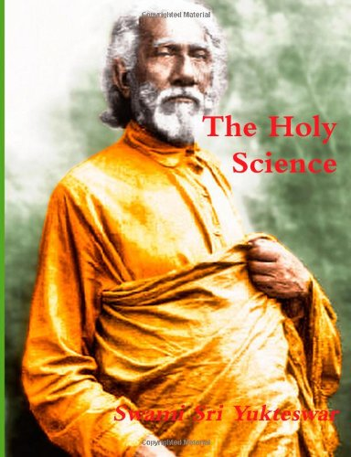 9781481978859: The Holy Science