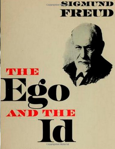 9781481978934: The Ego and the Id