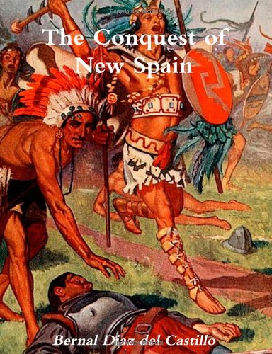 9781481979085: The Conquest of New Spain