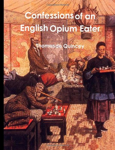 9781481979214: Confessions of an English Opium Eater