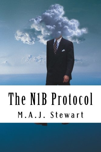 9781481980197: The N1B Protocol (Psy Ops)