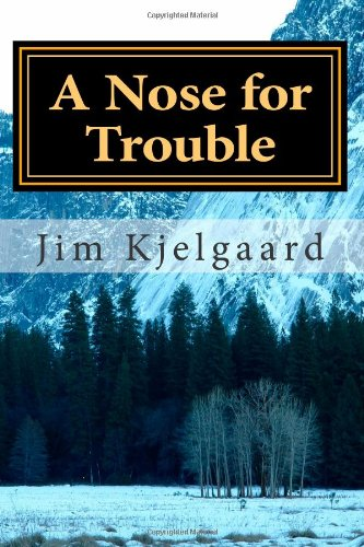 9781481983709: A Nose for Trouble