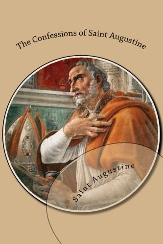 9781481984539: The Confessions of Saint Augustine