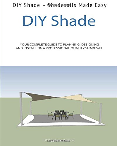 DIY Shade: Do It Yourself Shades Made Easy!: Parc, Bell