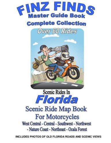 9781481986267: Scenic Rides In Florida