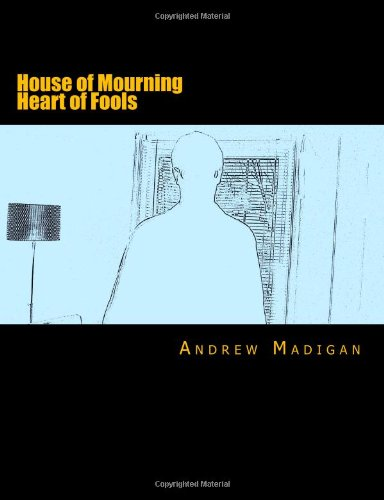 9781481988247: House of Mourning, Heart of Fools