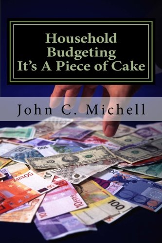 9781481988339: Household Budgeting It's A Piece of Cake