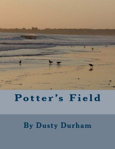 9781481990752: Potter's Field